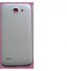 Huawei Ascend G730 tapa batería blanco