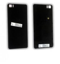 Bq Aquaris M5 tapa batería negro