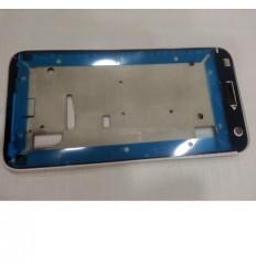 Huawei Ascend G7 c199 carcasa frontal blanco original