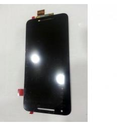 Lg Google Nexus 5X original display lcd with black touch scr