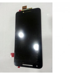 Lg Google Nexus 5X pantalla lcd + táctil negro original