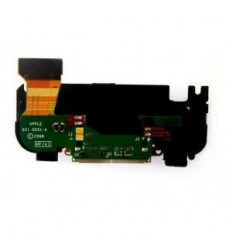 iPhone 3GS black dock conector full assembly