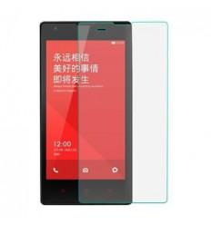 Xiaomi Redmi 1s protector cristal templado