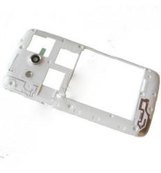 Samsung Galaxy G386F carcasa trasera blanco original