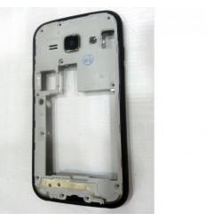 Samsung Galaxy J100 J1 carcasa trasera negro original