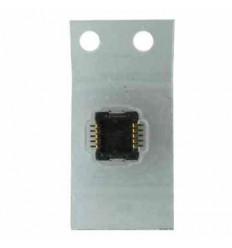 iPhone 3G/3GS conector FPC flex audio