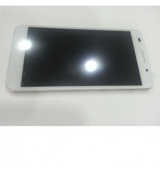 Huawei Honor 6 original display lcd with white touch screen