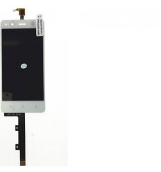 Bq Aquaris M4.5 A4.5 pantalla lcd + táctil blanco original F