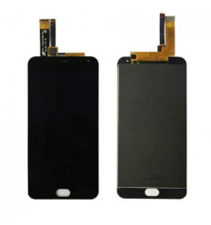 Meizu Meilan M2 Note 2 original display lcd with black touch