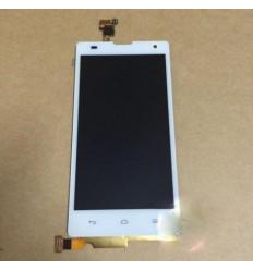 Huawei Honor 3C Ascend G740 pantalla lcd + táctil blanco ori