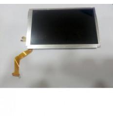 Nintendo New 3ds XL pantalla lcd superior original