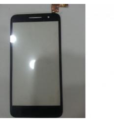 Alcatel Vodafone Smart Prime 6 V895 pantalla táctil negro or