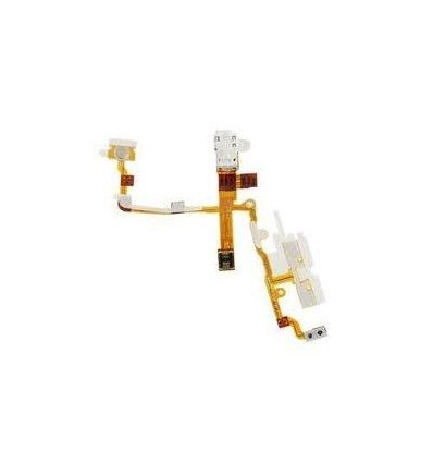 iPhone 3G/3GS headphone audio flex cable