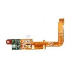 iPhone 3G/3GS cable flex sensor de luz