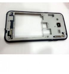 Samsung Galaxy J5 J500 J500F carcasa trasera negro original