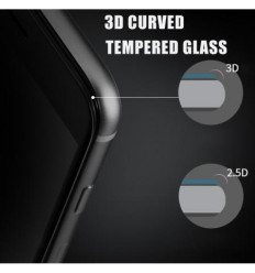 iPhone 6/6S protector negro