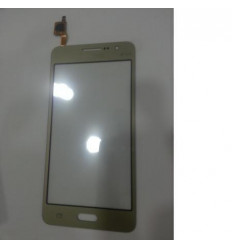Samsung Grand Prime G530 G531 original gold touch screen
