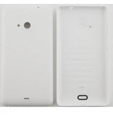 Nokia Lumia 535 tapa batería blanco