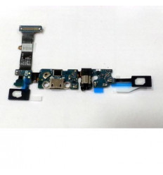 Samsung Galaxy Note 5 N9200 N920 flex conector de carga micr