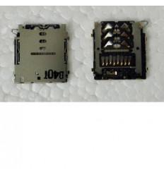 Samsung Galaxy A3 A300F A5 A500 lector dual microsim y lecto
