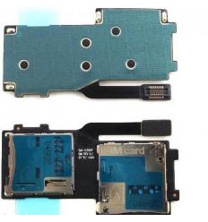 Samsung Galaxy G386F G3815 flex lector de sim y memoria orig
