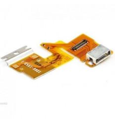 Sony Xperia Z Tablet 10.1 flex conector de carga micro usb o