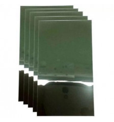 iPhone 5 5C 5S lamina polarizada set 100pcs