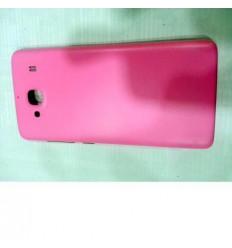 Xiaomi Hongmi 2 Redmi 2 tapa batería rosa