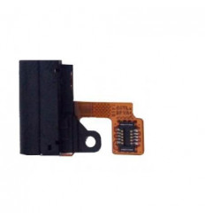 Huawei Ascend G6 Orange Gova flex jack audio original