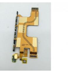 Sony Xperia Z4 Z3+ E6553 E6533 flex central + microfono orig