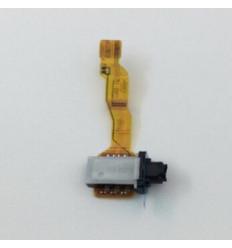 Sony Xperia Z4 Z3+ E6553 E6533 flex jack audio original