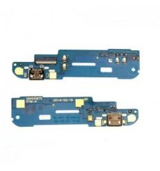 Htc Desire 610 flex conector de carga micro usb + microfono