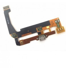 Alcatel One Touch Pop C9, 7047D flex conector de carga micro