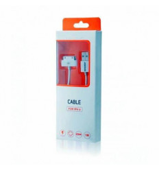 Cable usb iPhone 3G/3GS/4/4S 6102