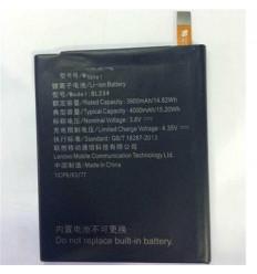 Batería Original Lenovo BL234 P70-T 4000mAh