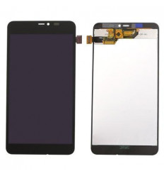 Nokia Lumia 640 XL original display lcd with black touch scr
