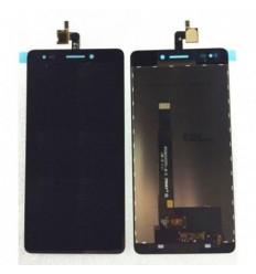 Bq Aquaris M5.5 pantalla lcd + táctil negro original ips5k15