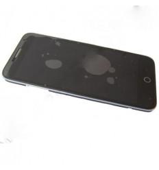 Alcatel One Touch OT 6015X Fire E pantalla lcd + táctil negr