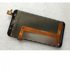 ZOPO ZP320 pantalla lcd + táctil negro original