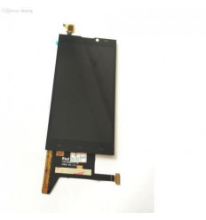 "Woxter Zielo Z-420 HD Z-800 HD 5"" pantalla lcd + táctil negr"