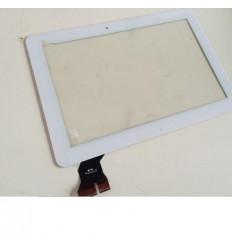 Asus MeMo Pad ME103 K010 ME103C ME103K pantalla táctil blanc
