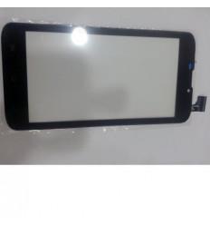 Woo 6 pantalla táctil negro original