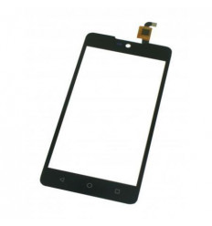 Wiko Rainbow Lite original black touch screen