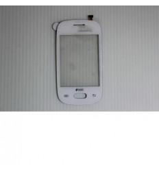 Samsung Galaxy Pocket Neo S5312 S5310 pantalla táctil blanco