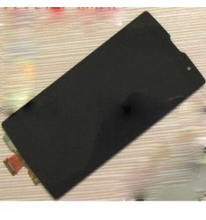 LG G4C H525N, MAGNA H502F original display lcd with black to
