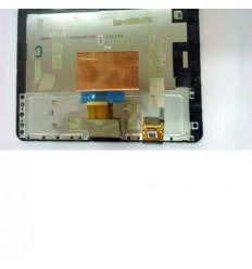 Bq Curie 2 quad core pantalla lcd + táctil negro original ou