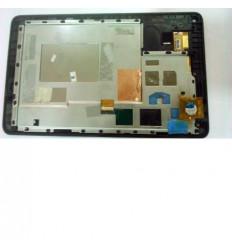 Bq Maxwell 2 Quad Core pantalla lcd + táctil negro original