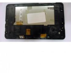 Bq Maxwell PLus pantalla lcd + táctil negro original outlet