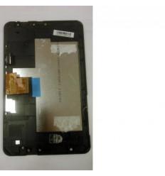 Bq Maxwell 2 Lite pantalla lcd + pantalla táctil negro origi