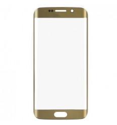 Samsung Galaxy s6 Edge Plus G928 cristal dorado original